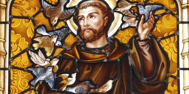 Franciscains d'Occitanie